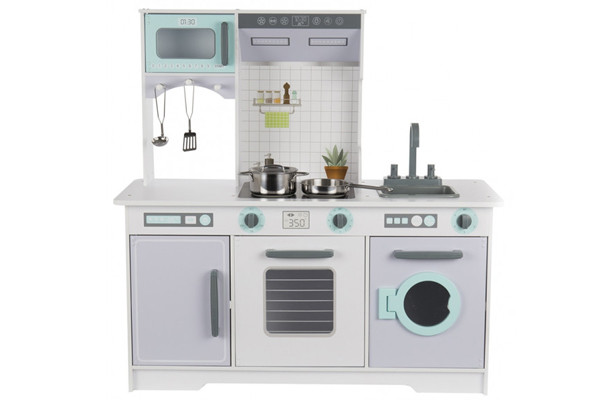 Houten kinderkeuken Dream Kitchen.