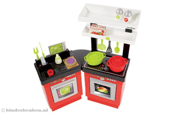 Ecoiffier Keuken Accessoires : Home Moderne keukenKinderkeuken nl