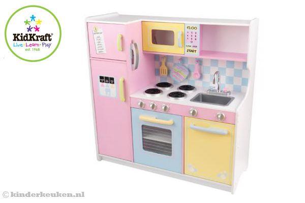 Keuken Accessoires Kinderkeuken : Home Bandits & Angels Kidkraft Miele Houten kinderkeuken Accessoires