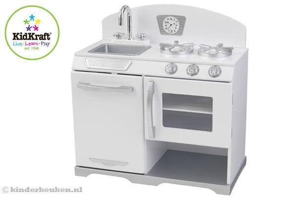 Kidkraft Keuken Wit : Kidkraft keuken – ruime keuze bij Kidkraftkeuken.nl