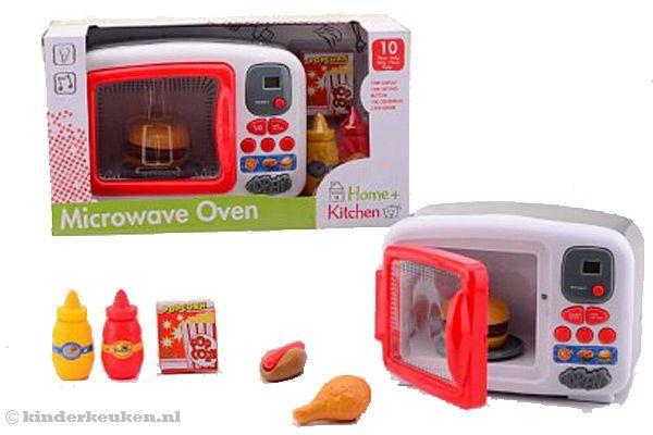 Janod Keuken Picnik : Woodtoys Houten keuken All-in rood Kinderkeuken.nl