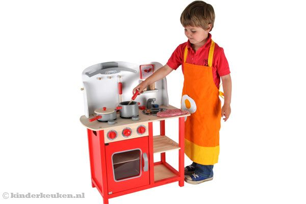Ikea Houten Speelgoed Keuken : Home > Kinderkeuken > New Classic Toys > Bon Appetit