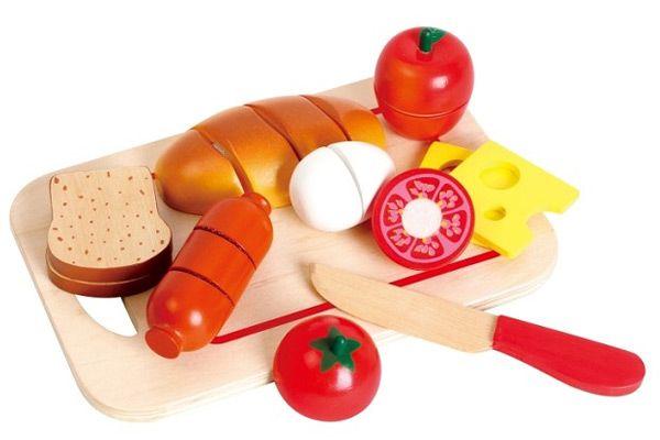 Janod Keuken Picnik : New Classic Toys Combi keuken rood Kinderkeuken.nl