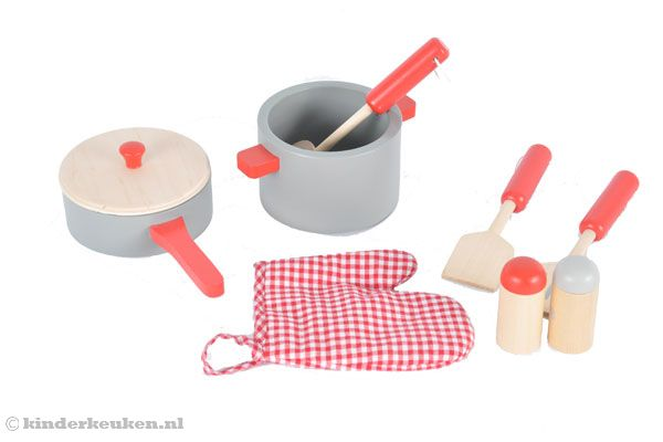 Keuken Accessoires Kinderkeuken : Home > Kinderkeuken > New Classic Toys > Bon Appetit