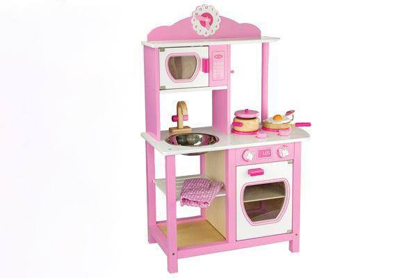 Prinsessen keuken