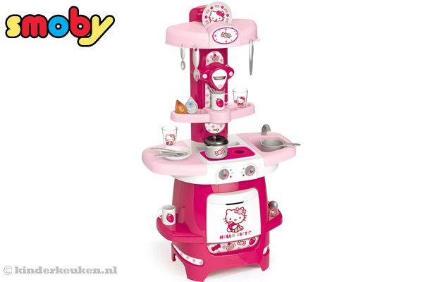 Hello Kitty Cooky