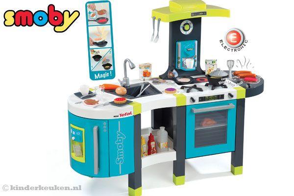 Tefal French kitchen