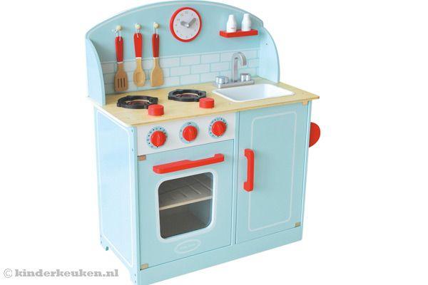 Lynton keuken